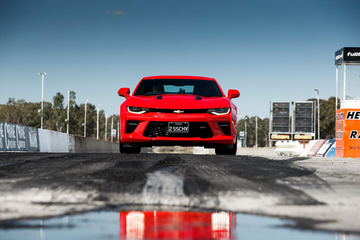 Chevrolet Camaro Ss Ref Jpg