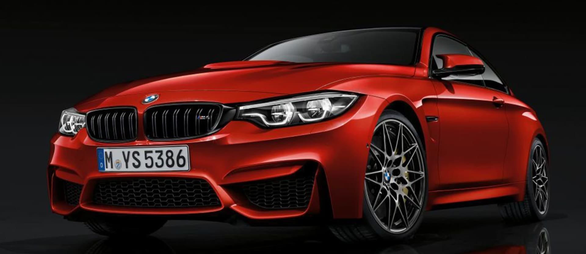2017 BMW M3 and M4 upgrades bring all-new Pure editions