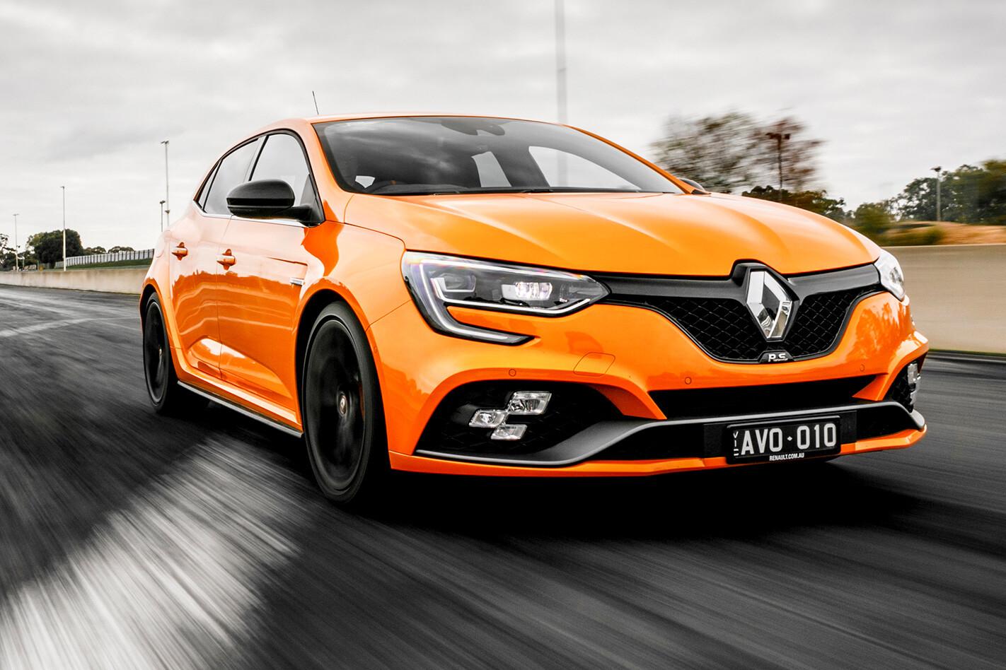 Renault Megane Rs Strip Jpg