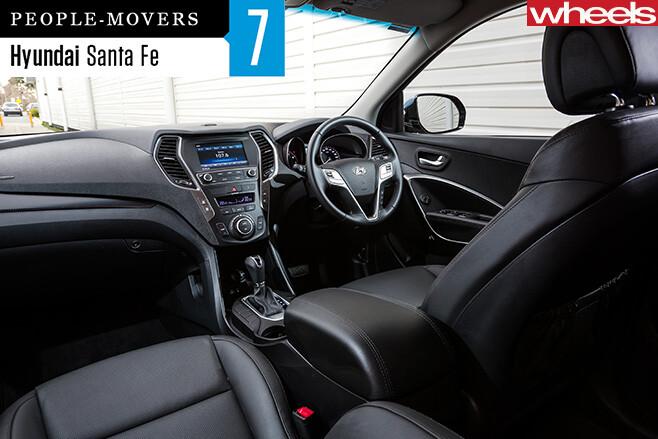 2016 Hyundai Santa Fe 30