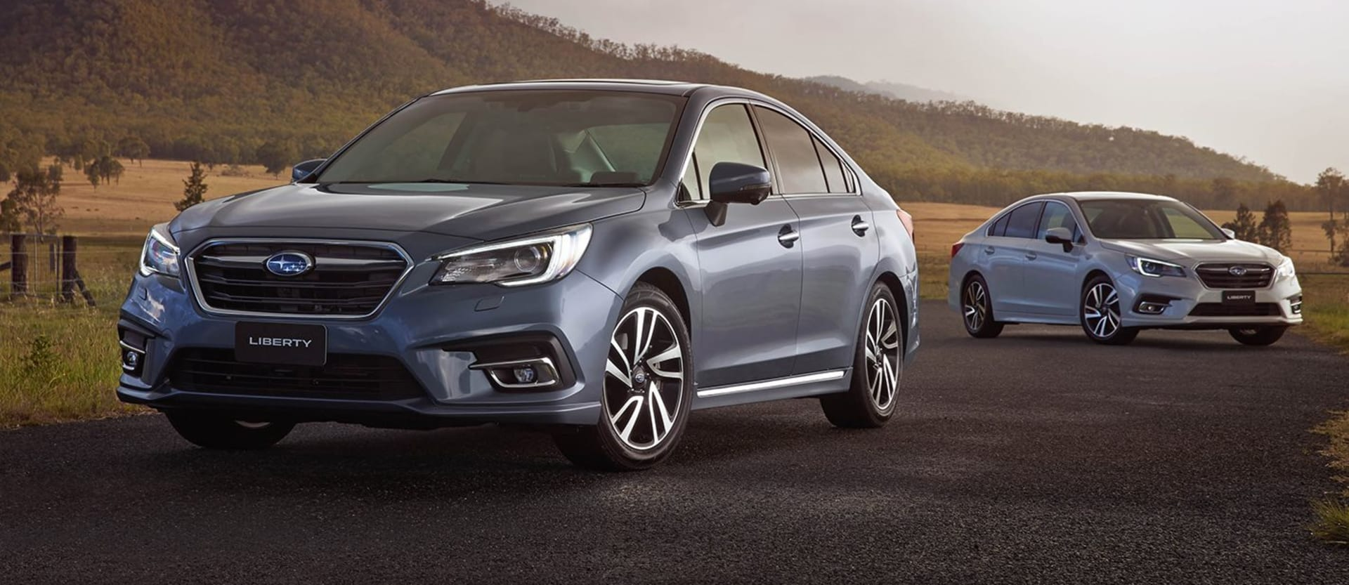 2018 Subaru Liberty pricing and features