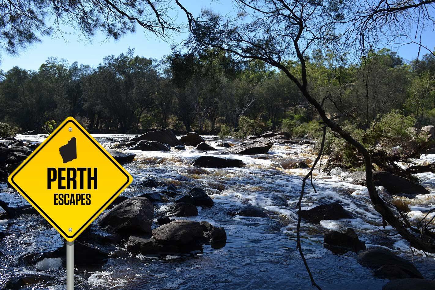 Perth Escapes Walyunga National Park