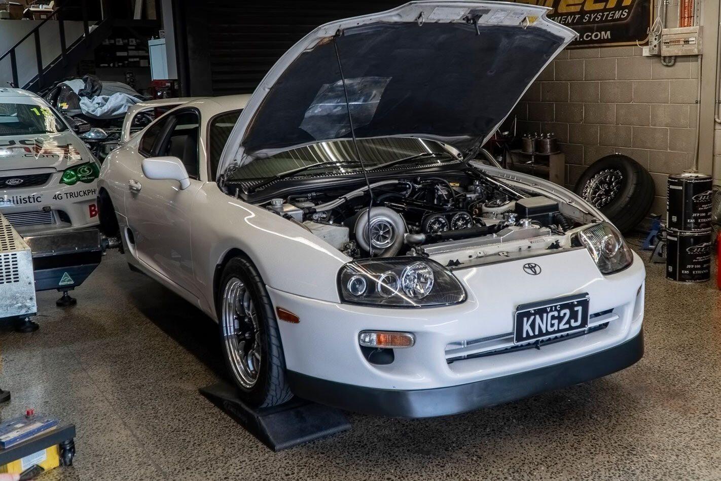 Toyota Supra Dyno 3 B Jpg
