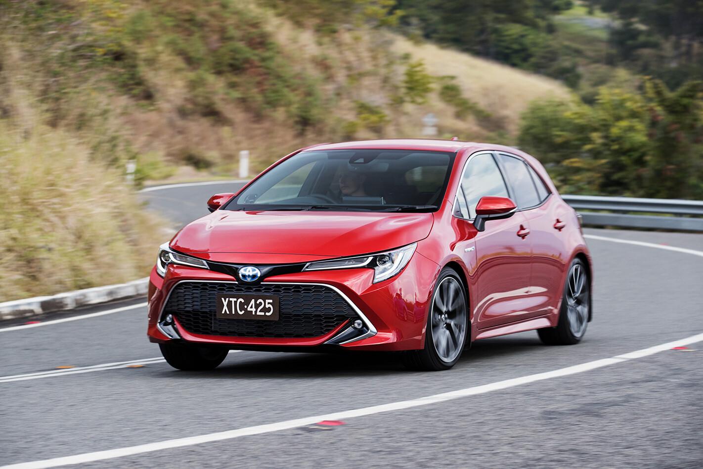 Toyota Hybrid Corolla Jpg