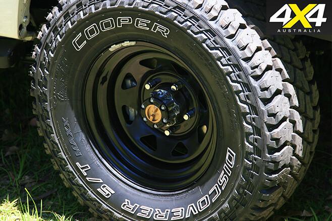 Dynamic Wheel product test