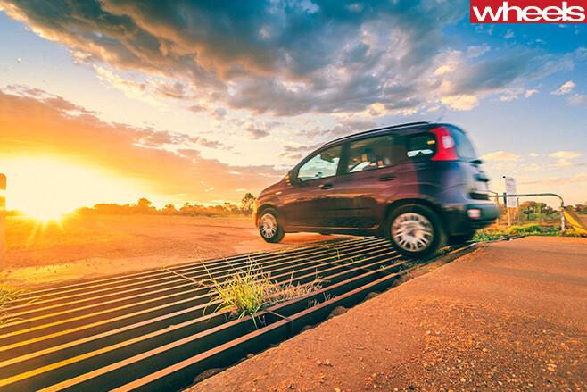 Fiat -Panda -driving -Northern -Territory