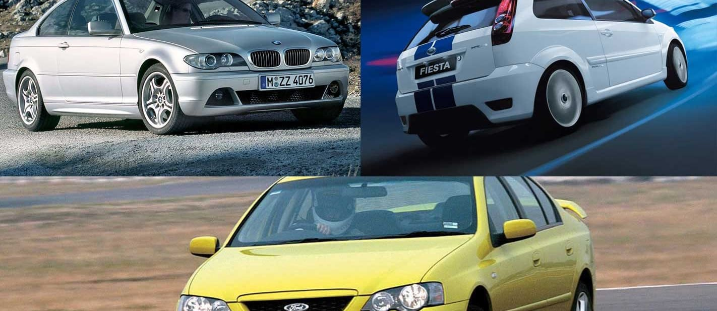 AUD5000 Drivers Car Stars part one