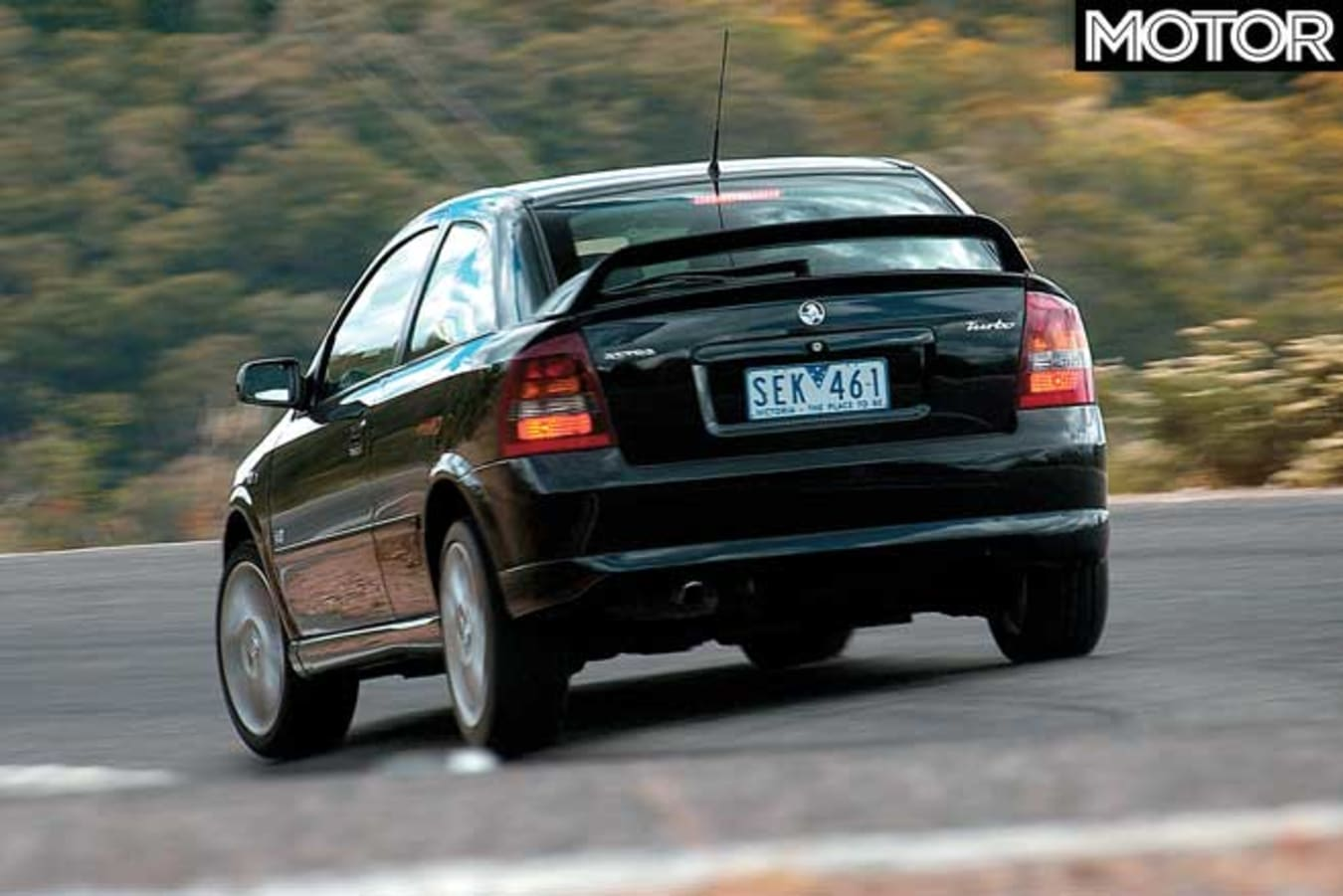 Performance Car Of The Year 2004 Introduction Holden Astra S Ri Turbo Jpg