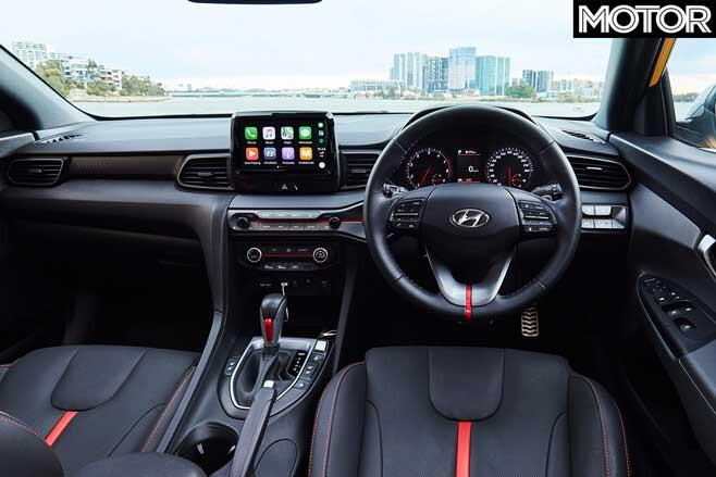 Hyundai Veloster Turbo Interior Jpg