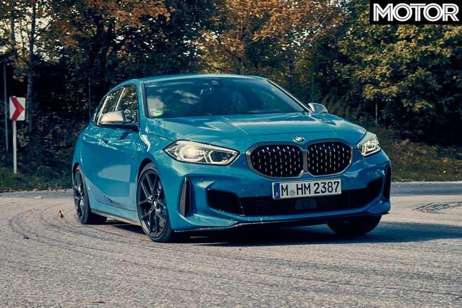 BMW M 135 I X Drive Drive 281 29 Jpg