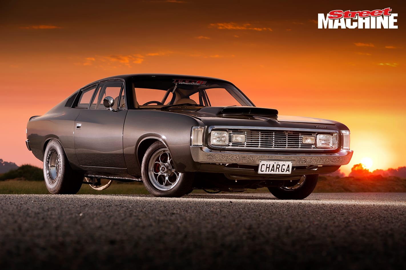 VH Valiant Charger 10 Nw