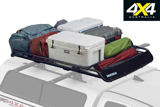 Roof Racks Cargo Load Jpg