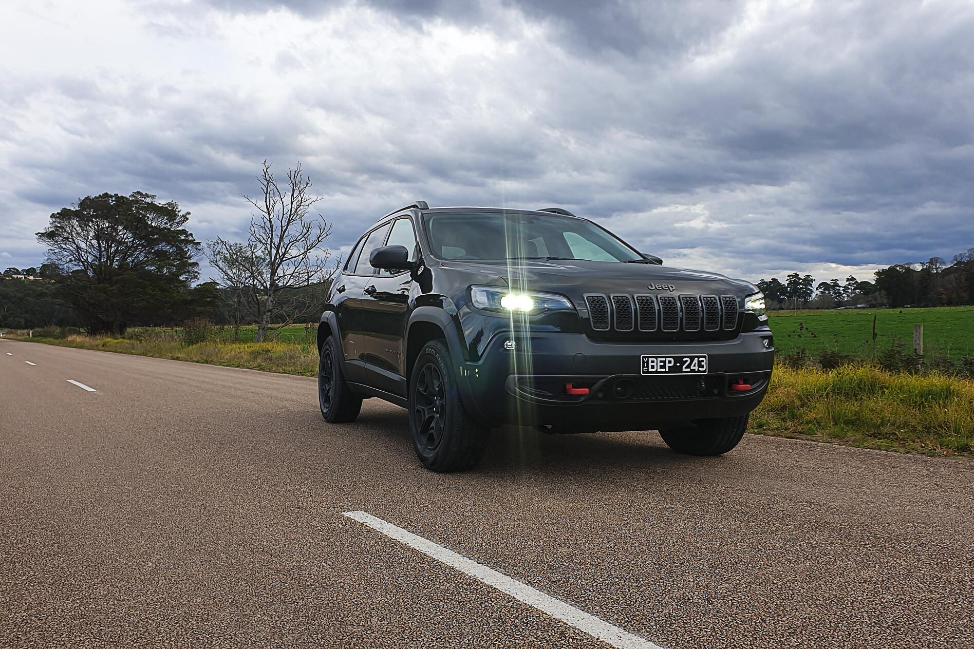 Jeep Cherokee Trailhawk LT 7 Jpg