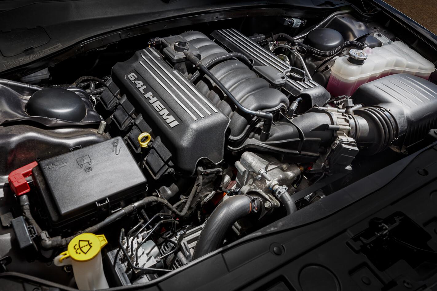 SRT engine