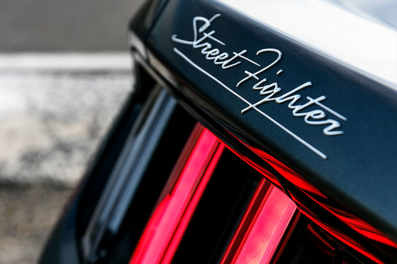 Hot Tuner 2017 Ford Mustang Streetfighter SFP II GT Review Jpg