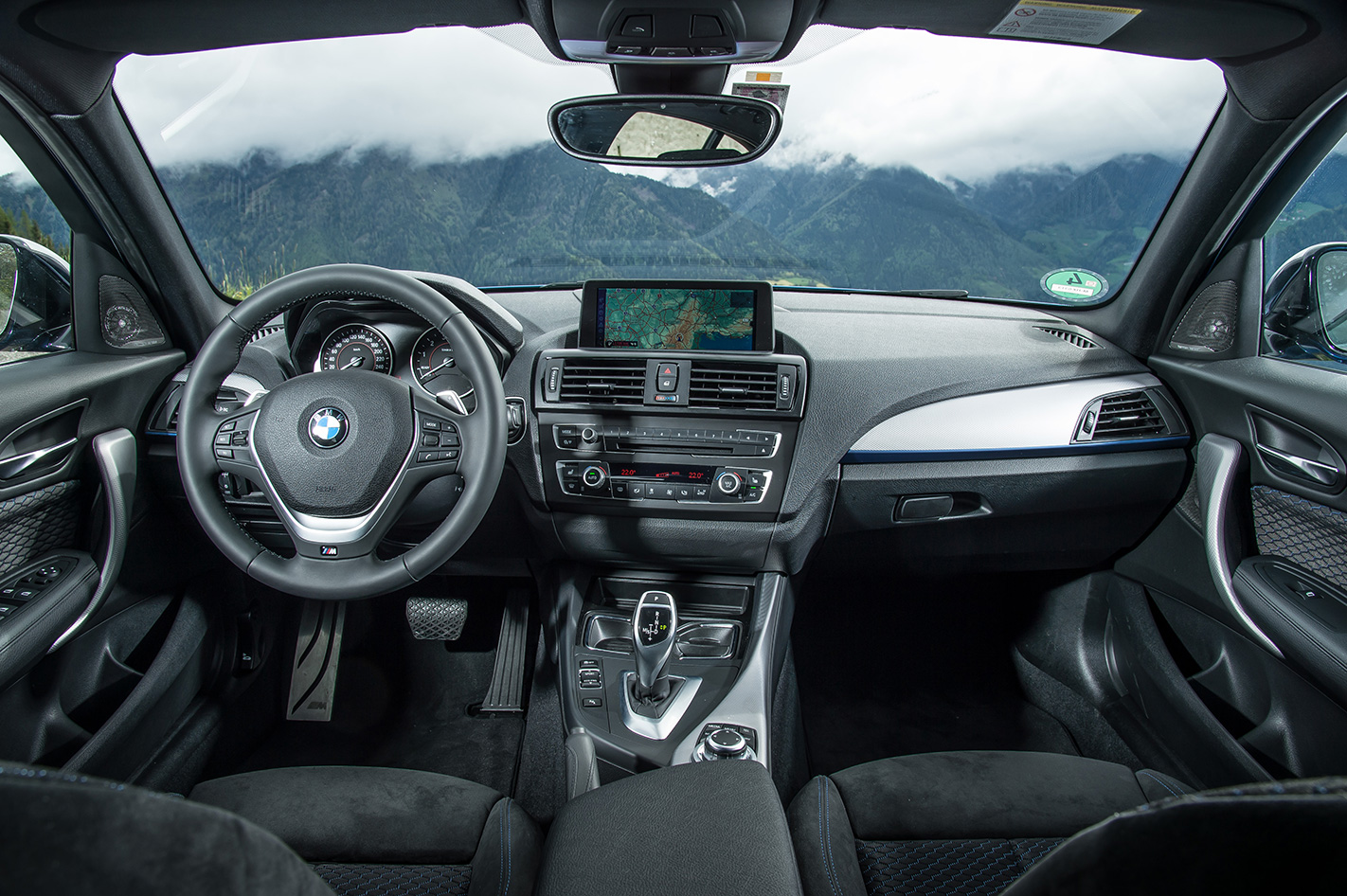 BMW M135i interior .jpg