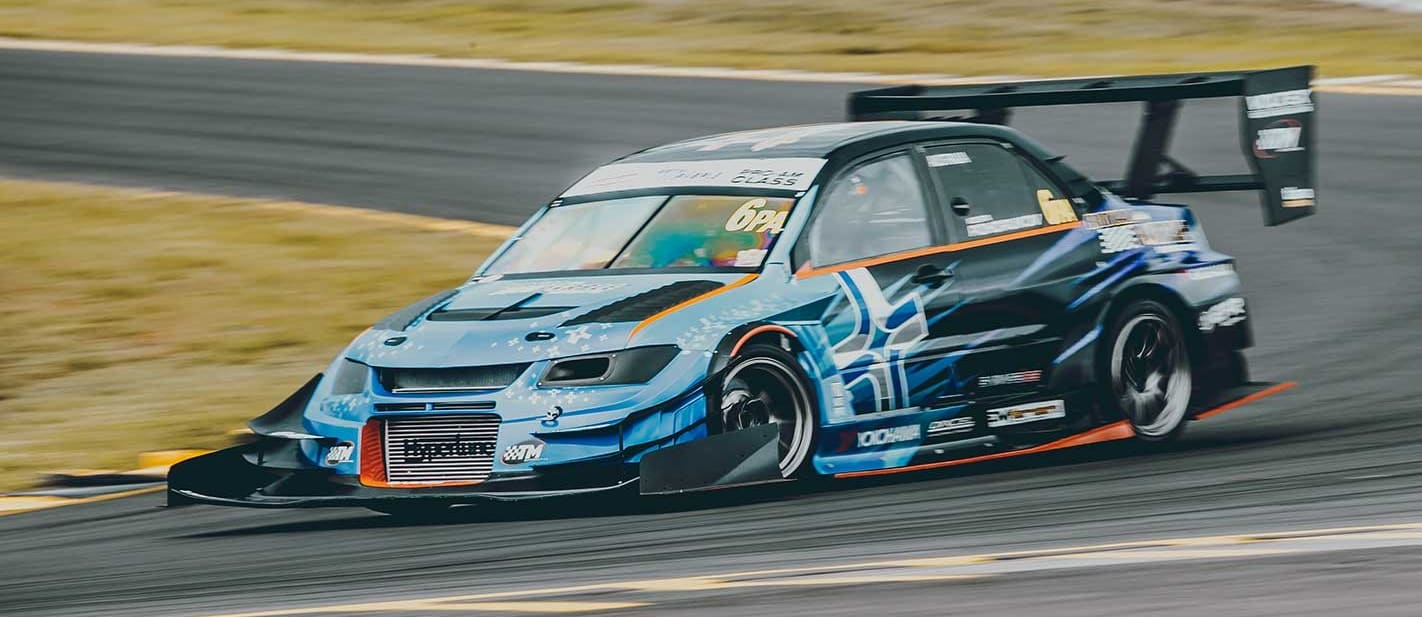 World Time Attack Challenge 2018 in pictures