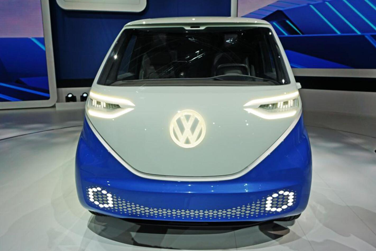 Volkswagen Id Front Jpg