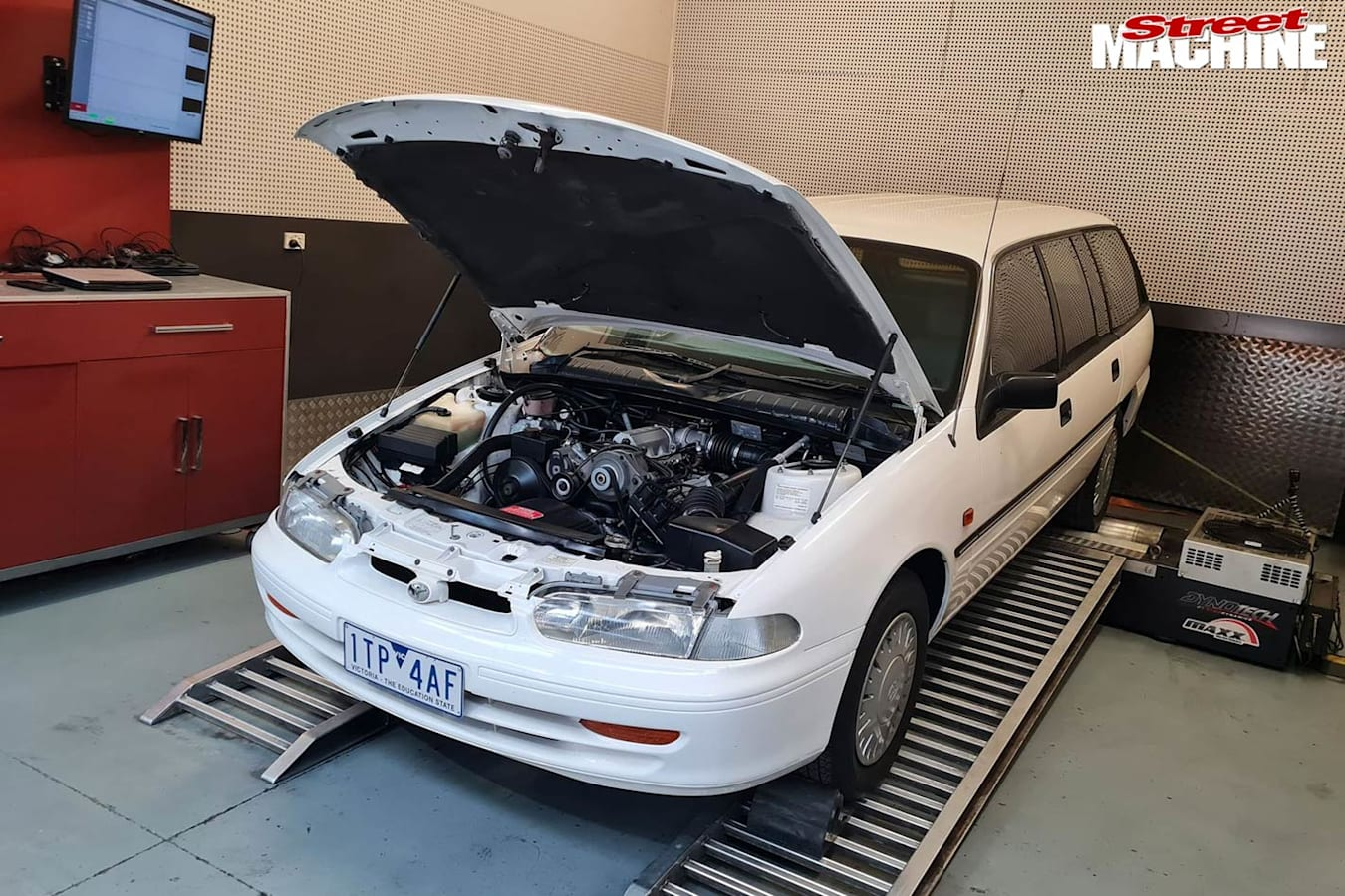 Archive Whichcar 2021 04 16 Misc Carnage Lexcen Dyno