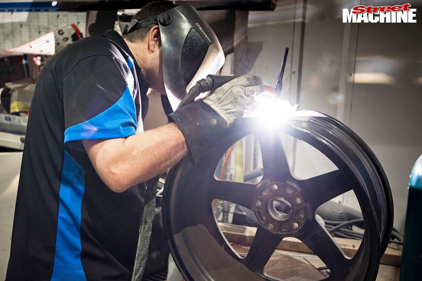 elite wheel services
