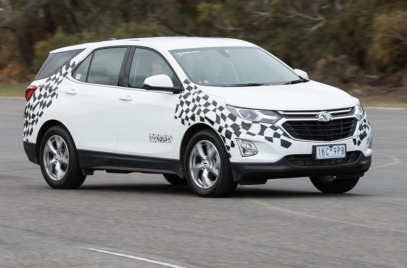 2018 Holden Equinox first drive review