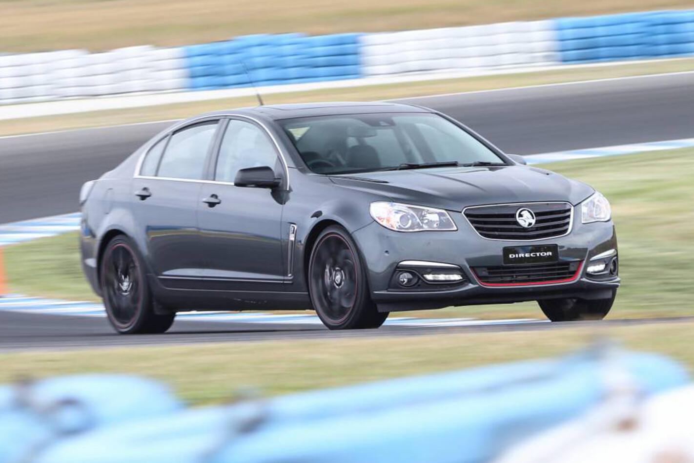 2017-Holden-Director-sedan-front.jpg