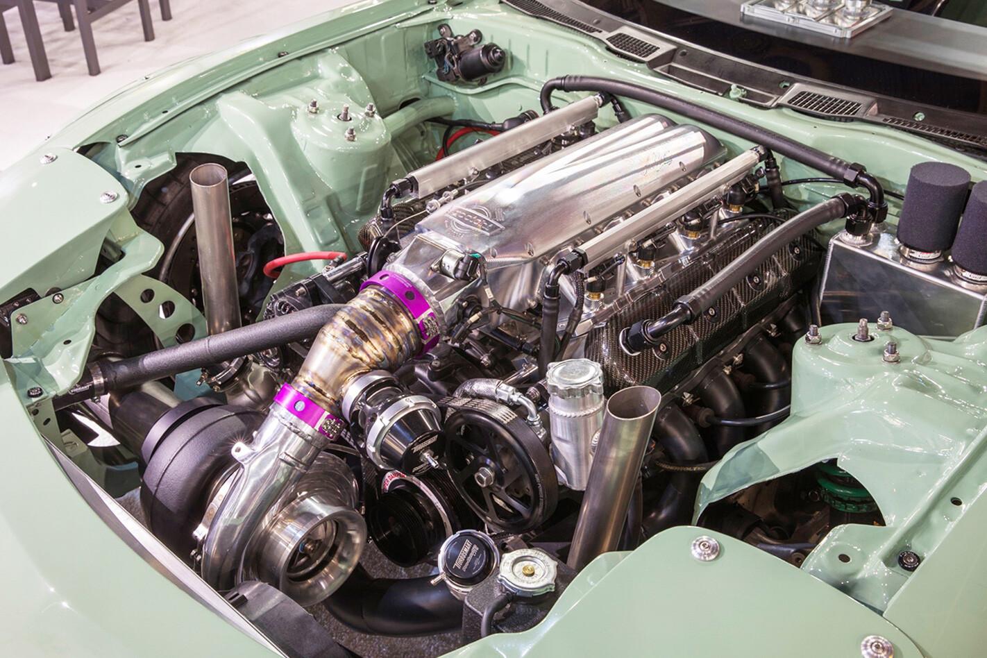 LS Turbo RX-7