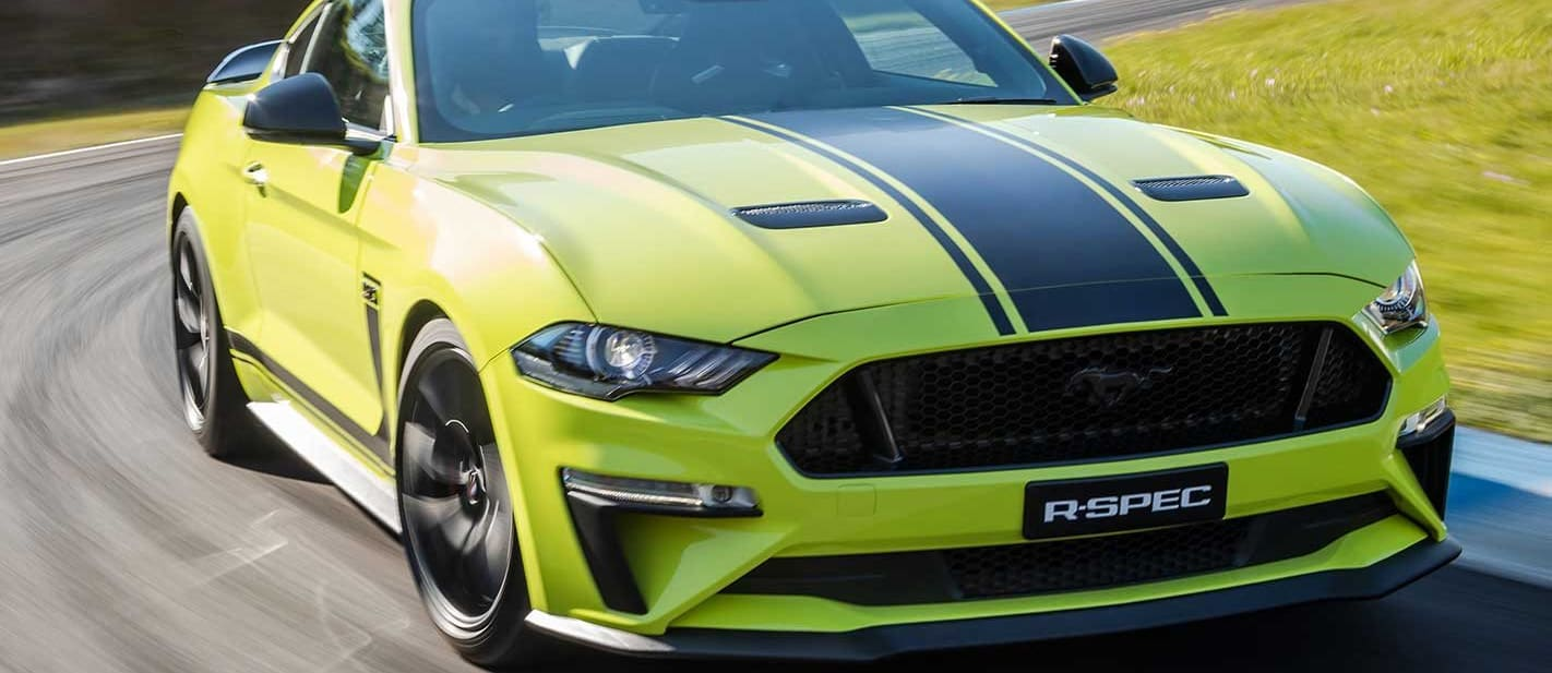 2020 most anticipated performance cars