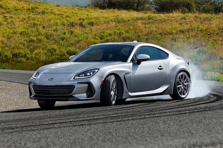 Subaru BRZ Opinion Main Jpg