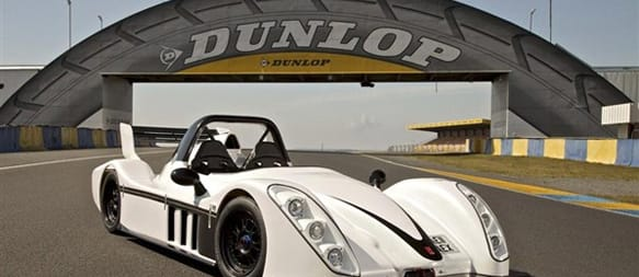 Top 10 track-day cars
