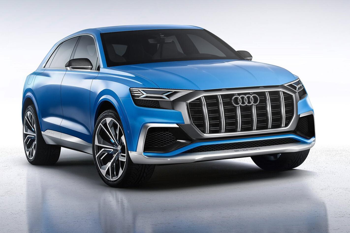 Audi Q 8 Concept Jpg
