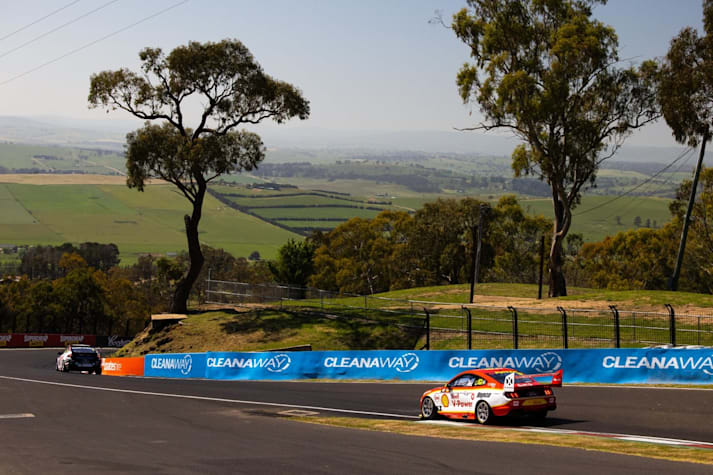 Bathurst Mount Panorama