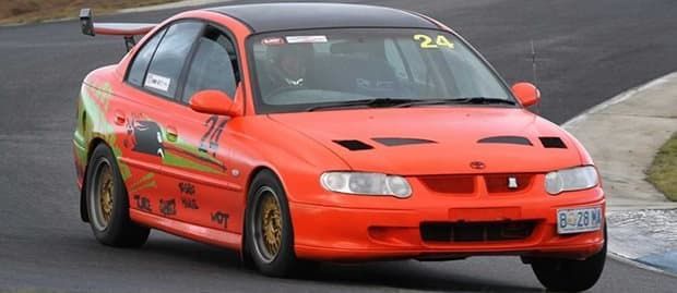 Fast and Furious-inspired Holden Commodore Suprakar news