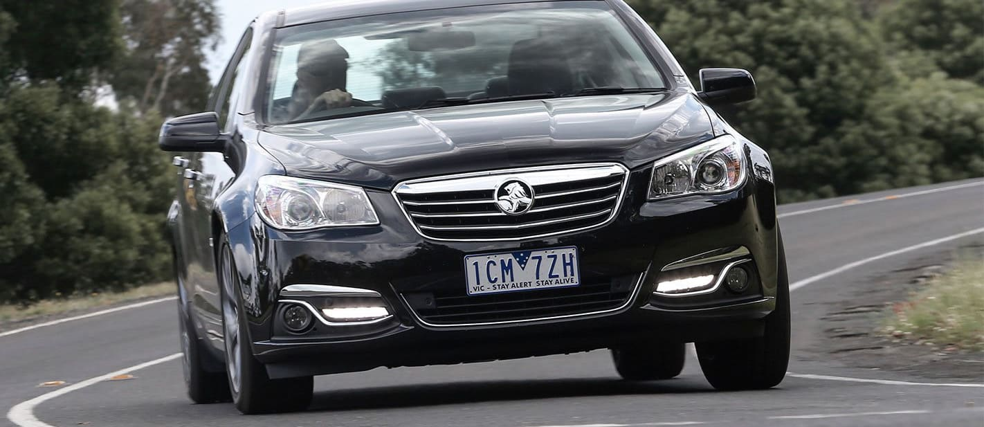 Holden offers new 7 year warranty