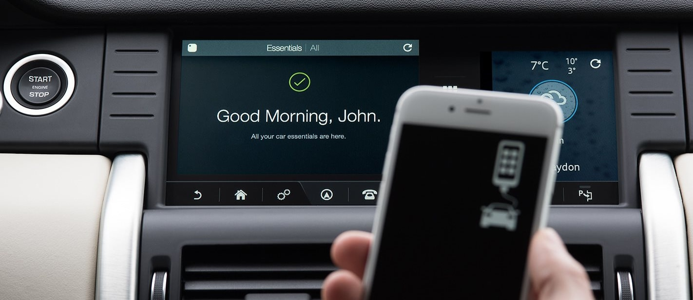 Land Rover Discovery Sport Multimedia Jpg