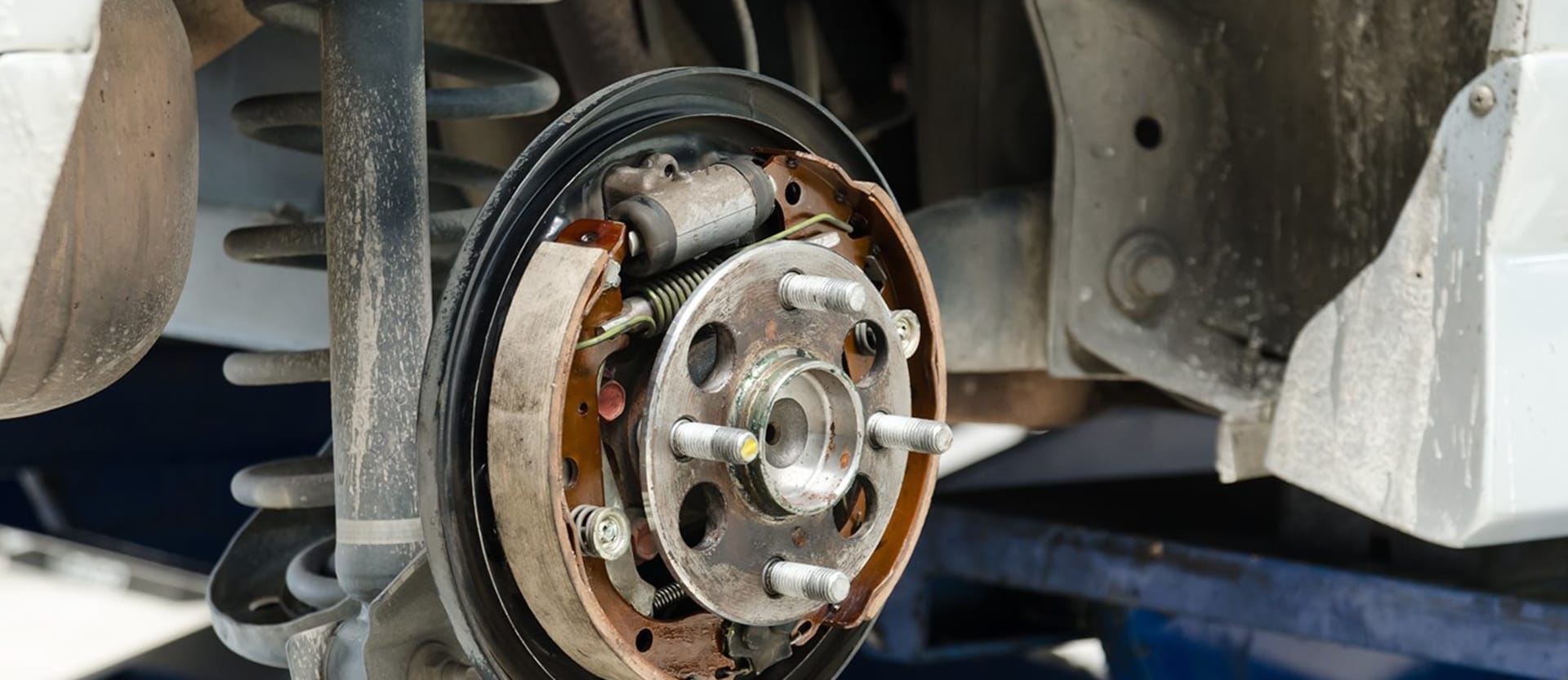 Your car's brakes explained