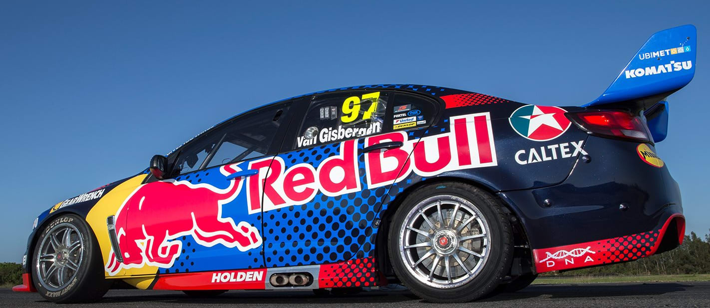 The year ahead V8 Supercars in 2016