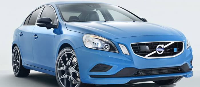 Australia bound: Volvo's Limited Edition S60 Polestar, 2013, review, price, video, pictures, specs