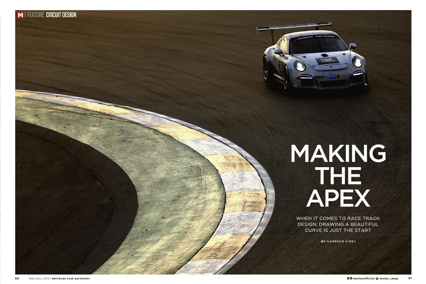 Motor Feb Issue Preview Racetracks Jpg
