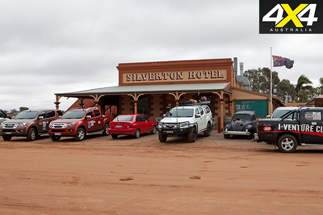 Drive -4-Life -Outback -NSW-silverton -hotel