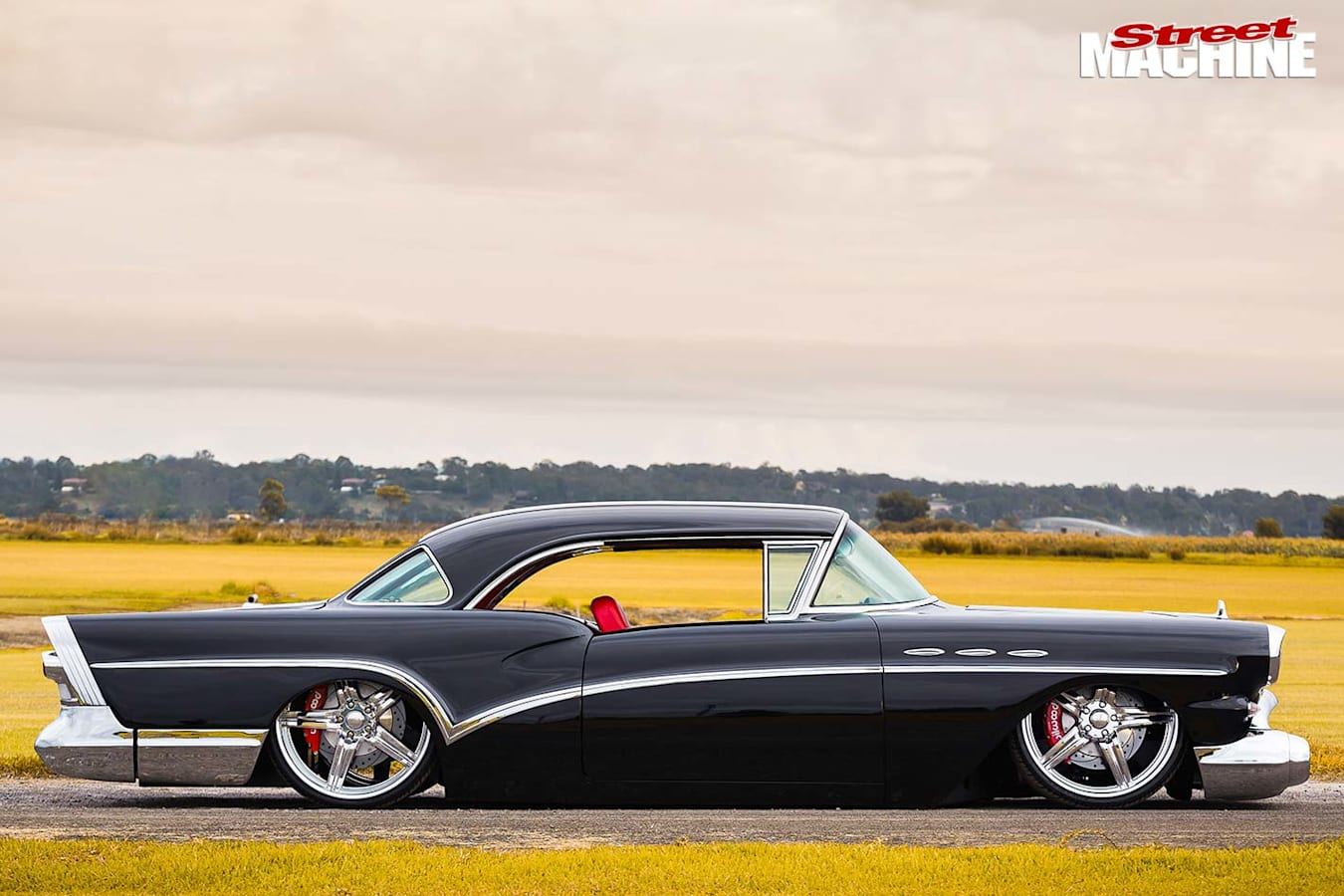 Buick Special side