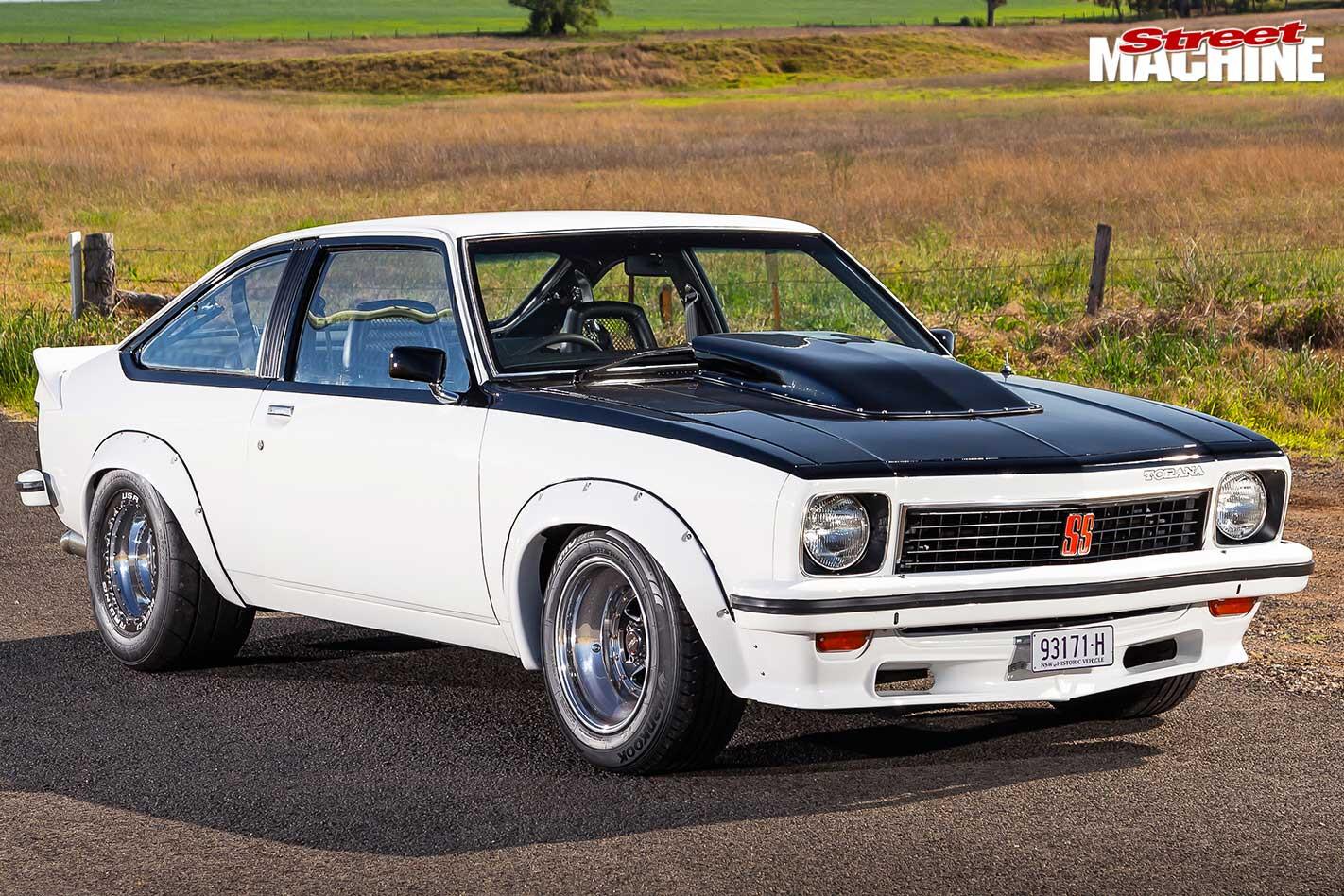 Holden LX Torana SS
