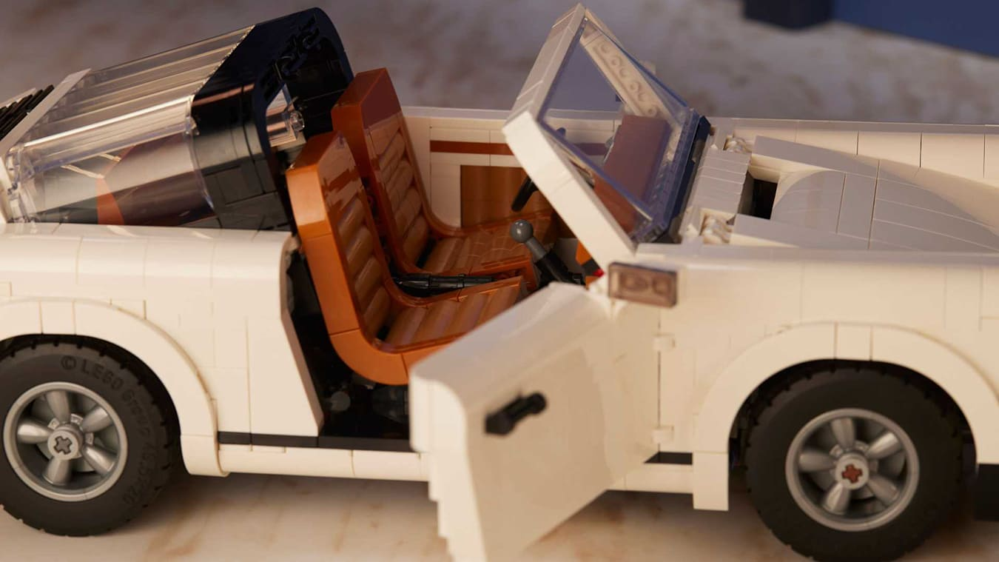 Lego Porsche 911 Turbo And Targa 2 In 1 Set 287 29 281 29 Jpg