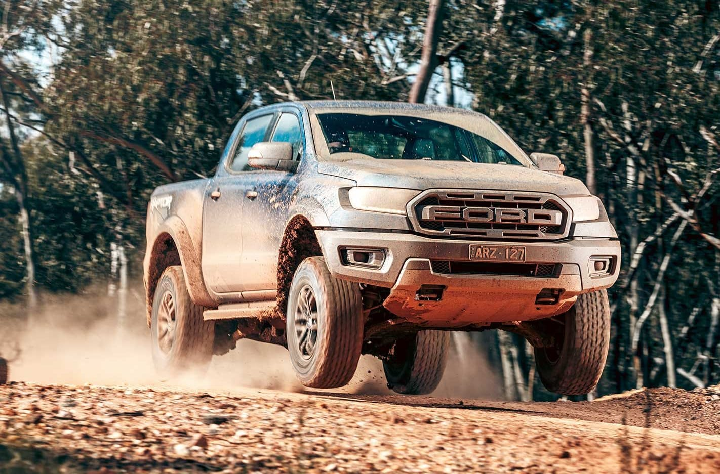 Opinion Are we wrong to include performance dual-cab utes in MOTOR