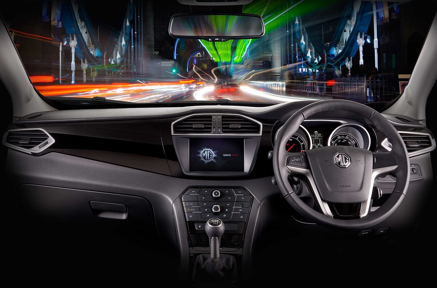 MG to wheel out new-gen tech in cars