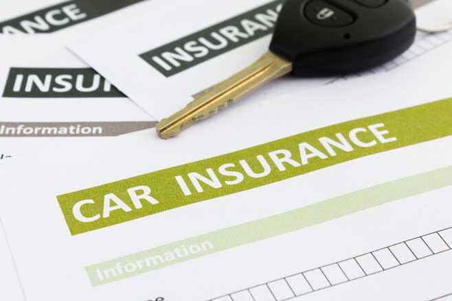 Car Insurance Documentation Jpg