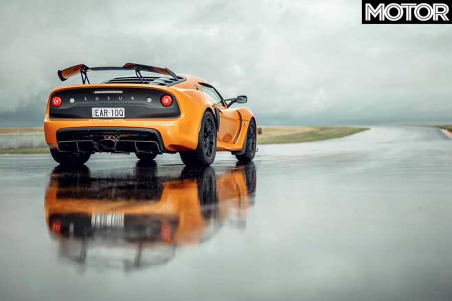Performance Car Of The Year 2020 Lotus Exige Sport 410 Jpg