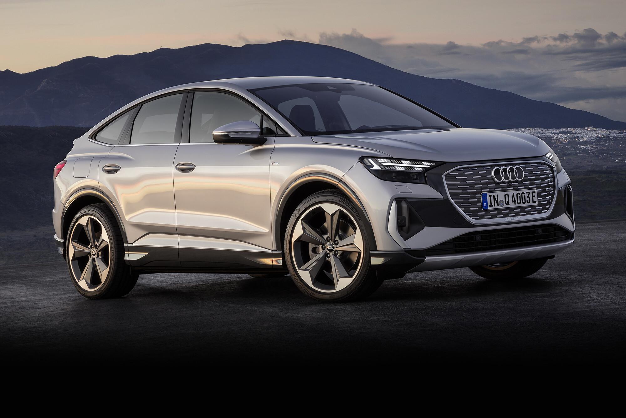 2022 Audi Q 4 E Tron Sportback 9 Jpg