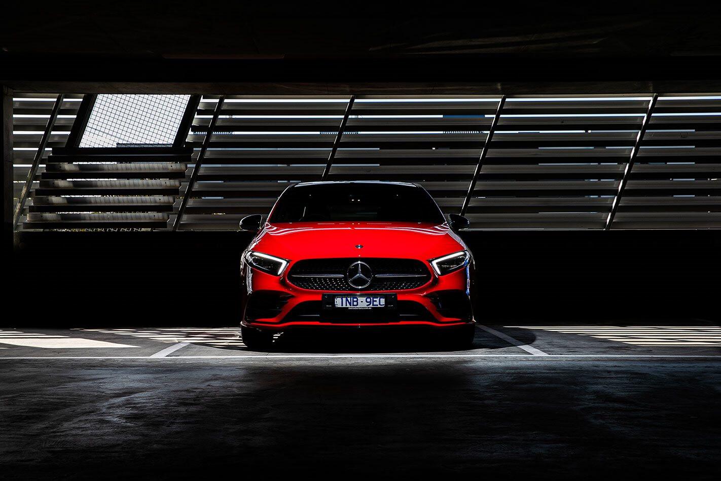 2019 Mercedes-Benz A250 4Matic Long Term Test