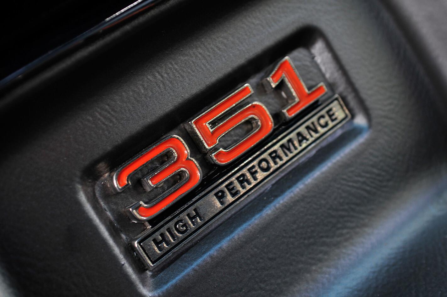 Ford Falcon XY GT HO Phase III badge.jpg